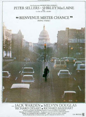 Being There - Poster