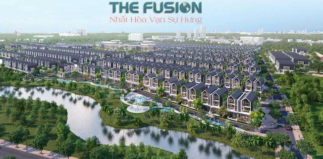 Dự án The Fusion
