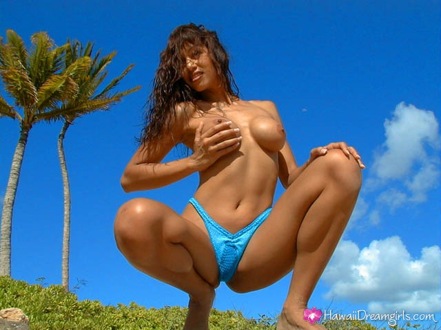 Hawaii Nude Pictures