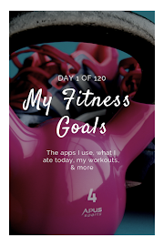 My Fitness Goals & More
