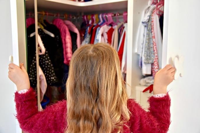 Guardaroba bambini: come essere alla moda senza spendere una fortuna