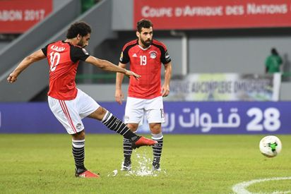 Africa Cup of Nations brings joy back to demoralised Egypt