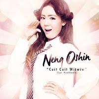 Lirik Lagu Neng Oshin Cuit Cuit WItwiw