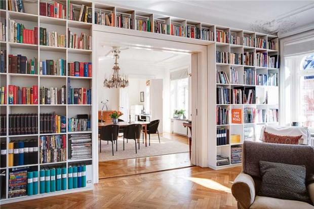 arquitetando ideias estantes de livros livros e fuxicos por paola aleksandra. Black Bedroom Furniture Sets. Home Design Ideas