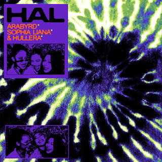 Arabyrd, Sophia Liana & Hullera - Hal MP3