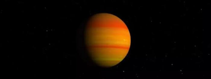 atmosfera do exoplaneta WASP-127b
