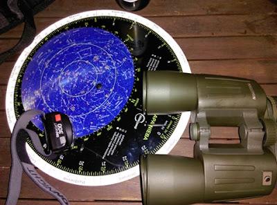 Jak zacząć przygodę z obserwacjami astronomicznymi?