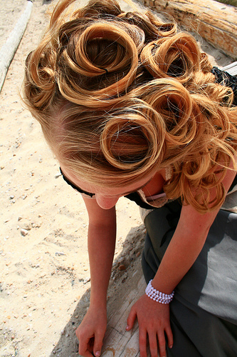 pin curl hairstyles hairstyle