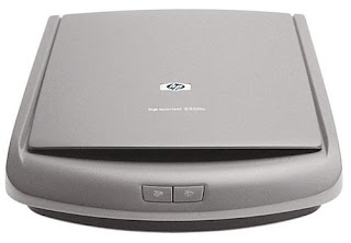 Download HP Scanjet 2300c drivers