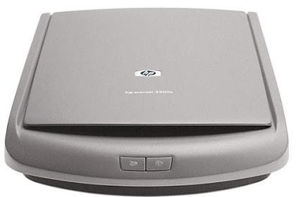 Download HP Scanjet 2300c Drivers