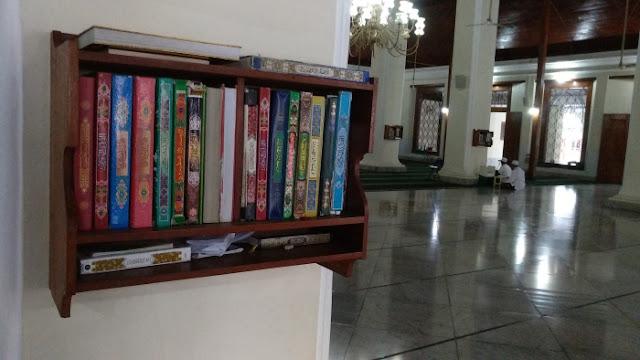 Masjid Agung Al Jami Kota Pekalongan