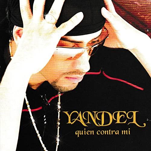 [Lyrics] Yandel - Quién Contra Mí