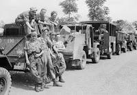 Tujuan Agresi Militer Belanda 1