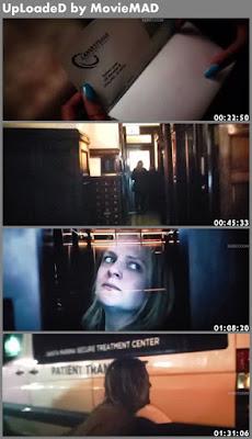 The Invisible Man (2020) Hdcam Dual Audio Hindi 1080p 720p 480p Movie Mkv