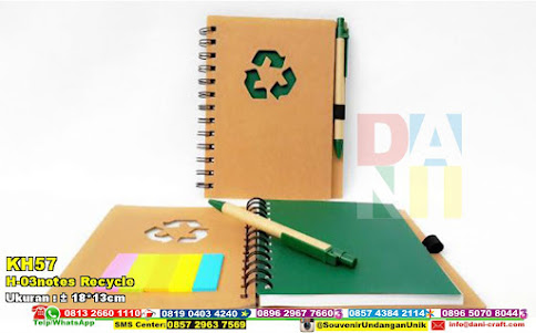 H-03notes Recycle
