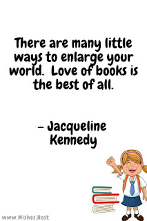reading quotes for kids