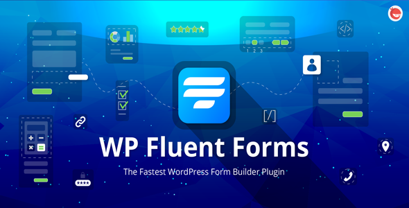 Download WP Fluent Forms Pro Add-On v3.1.5