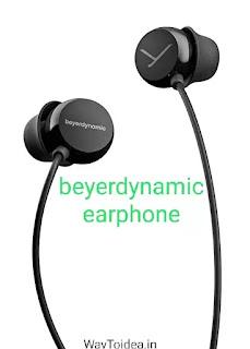 Beyerdynamic soul Byrd earbuds, beyerdynamic earphones