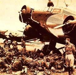 El 80º Aniversario de la desconocida toma española de Tánger en 1940