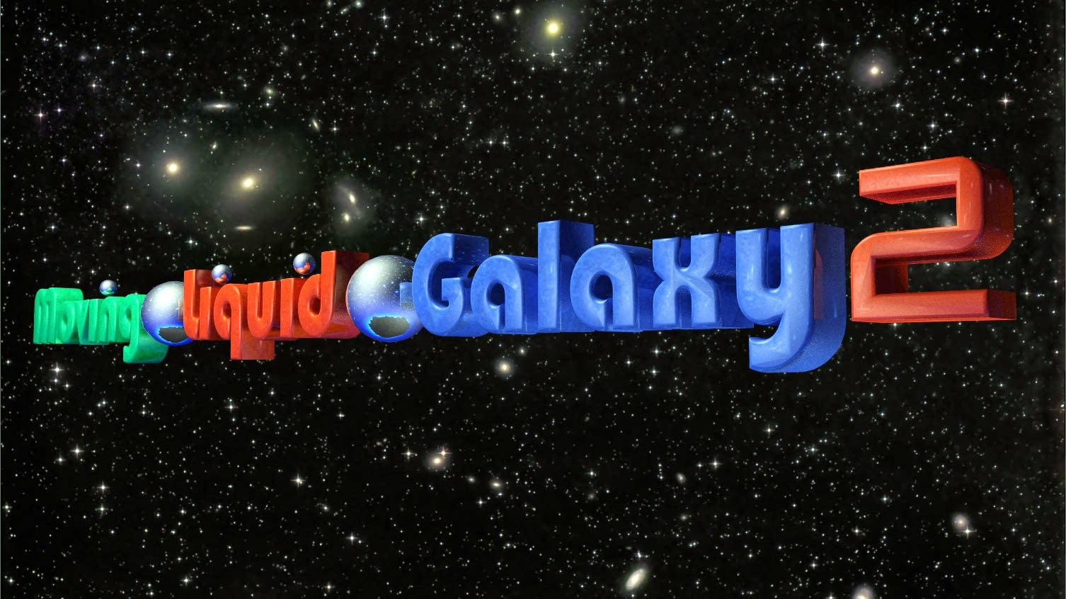 Moving Liquid Galaxy 2 is coming  #LiquidGalaxy #Google