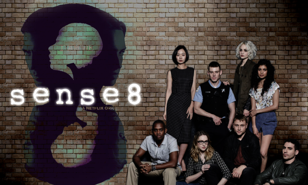 Sense8 is a bewilderingly original, maddening, confusing TV show, refusing  to stay still and be pinned down. One second it's a melodramatic Mexican ...