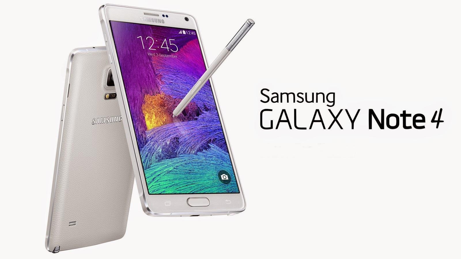 Keunggulan dan Kelemahan Samsung Galaxy Note 4 N910H Terbaru