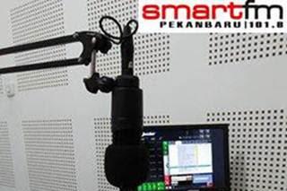 Lowongan Kerja Pekanbaru : Radio Smart FM November 2017