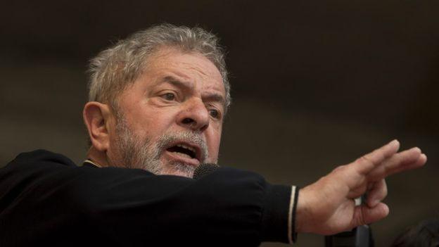 Lula tem uma mensagem para as pessoas que não gostam do seu sucesso