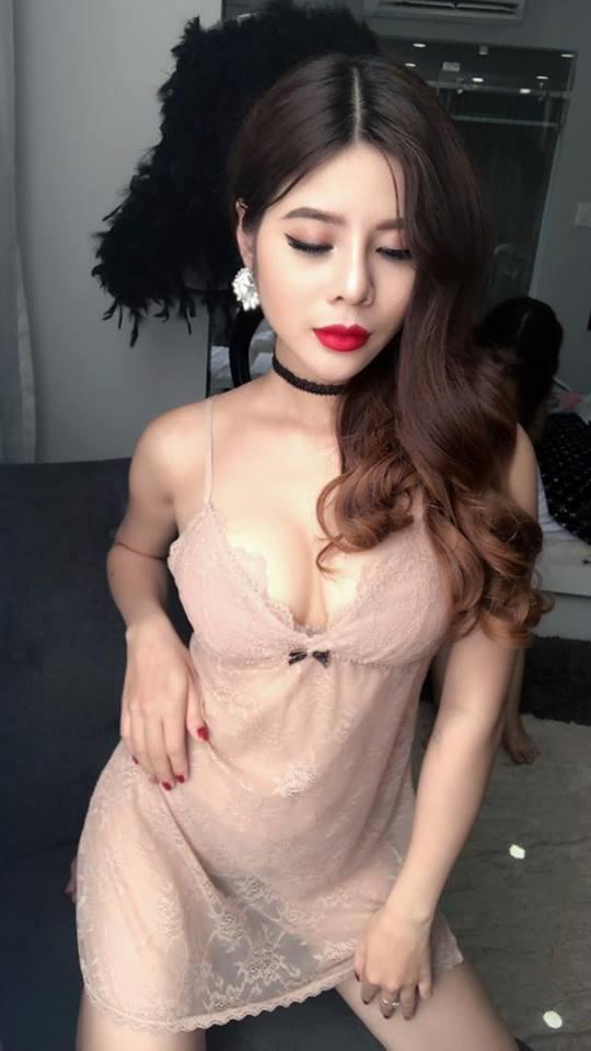 Ngắm ảnh Hot girl Thỏ Ngọc Phạm @BaoBua: Eva