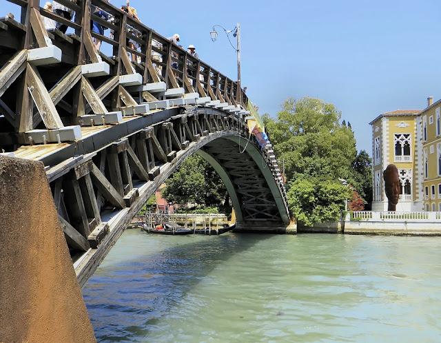 Ponte-Accademia-Venezia