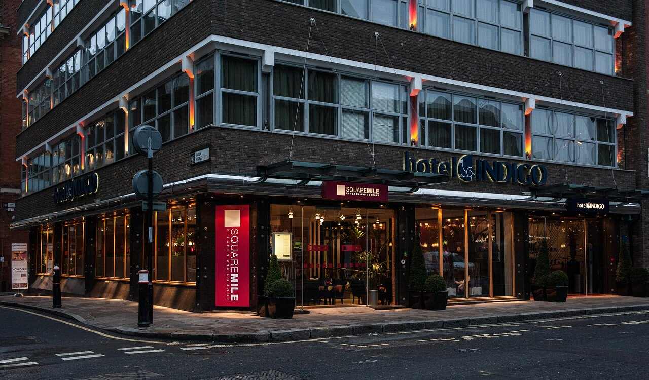 Top 5 Affordable Hotels to Stay in London