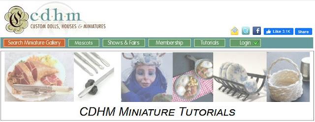 http://www.cdhm.org/tutorials/miniatures.html