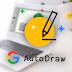 جرب الآن الاداة السحرية الجديدة AutoDraw من جوجل لتحويل الرسومات البسيطة إلى رسوماتٍ متقنة !