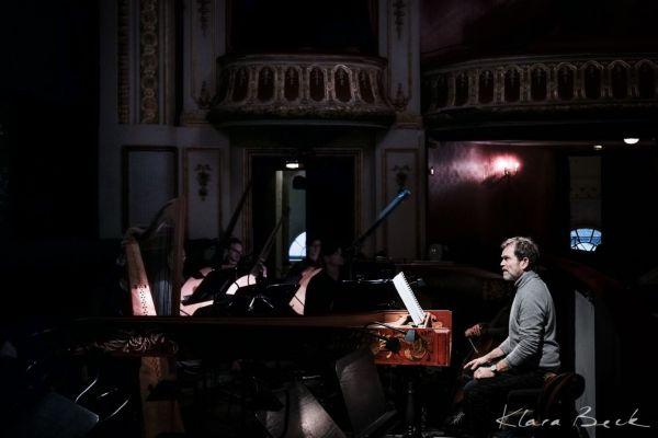Legrenzi - La divisione del mondo - Opéra du Rhin - photo (c) Klara Beck