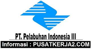 Lowongan Kerja PT Pelindo III (Persero) SMA SMK D3 S1 Maret 2020