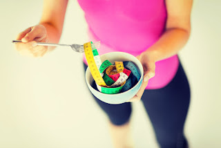 Boosting satiety in low calorie foods