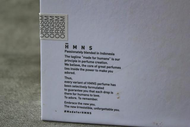 hmns orgasm limited edition