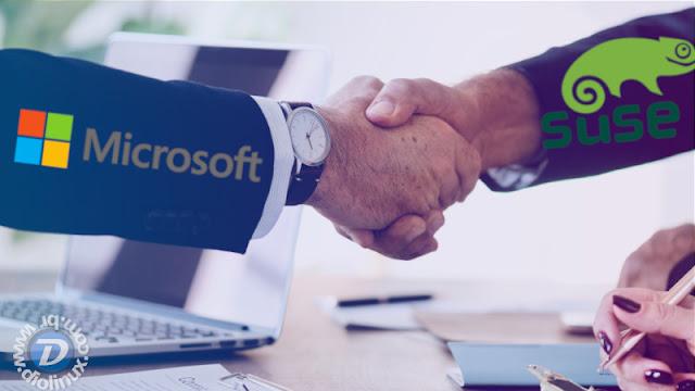 SUSE e Microsoft colaboram para o primeiro Kernel Linux Enterprise otimizado para o Azure