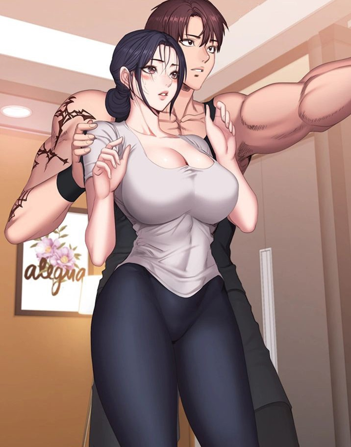 HLV Phòng Fitness