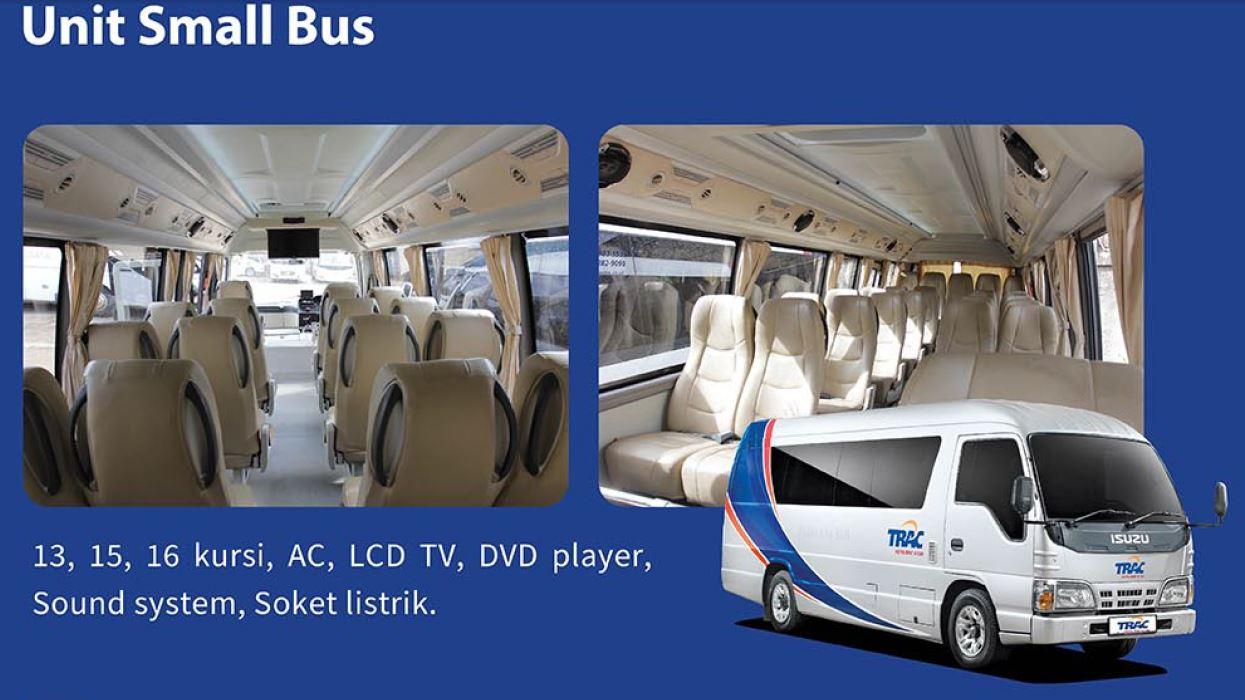 cara sewa bus dengan aplikasi TRAC To Go paket wisata ziarah praktis dan nyaman nurul sufitri travel lifestyle blog