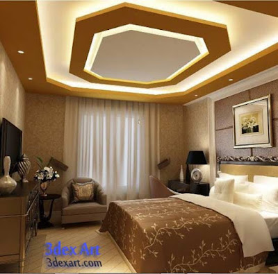 False Ceiling Designs Ideas For Bedroom 2018 on roof false ceiling designs