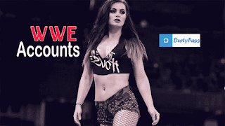 WWE Accounts Free Premium Wrestling Access Login