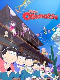 Assistir Osomatsu-san (Mr. Osomatsu) Online