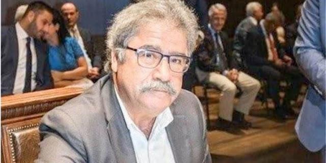 Μανώλης Αγιομυργιαννάκης, ο πρώτος νεκρός στην Ελλάδα από τον κορωνοϊό