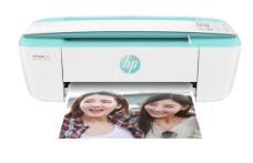 HP DeskJet 3721 All-in-One Printer Driver