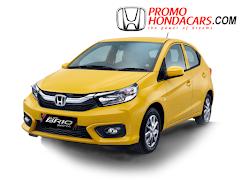 Harga Promo Mobil Honda Jabodetabek Murah, Cicilan Kredit Mulai 2 Jutaan