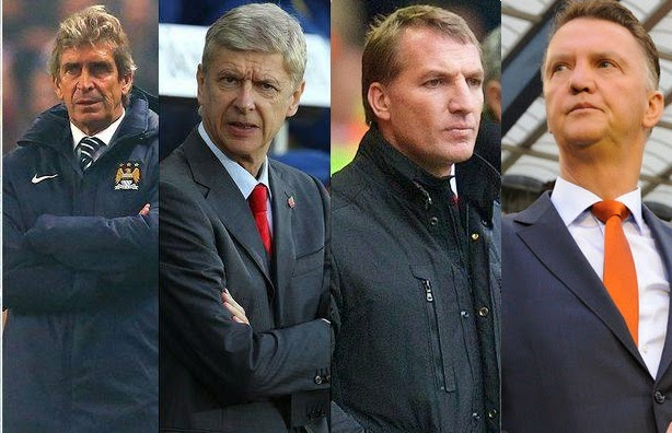 Premier League: Which manager should be sacked first?