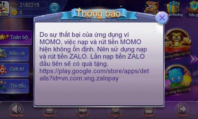 [ Event ] Bingo Club Tặng Xu Miễn Phí Cho Ngư Dân Mới