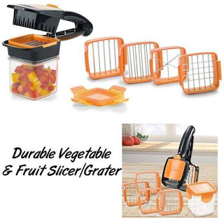 Nicer Magic Dicer Quick