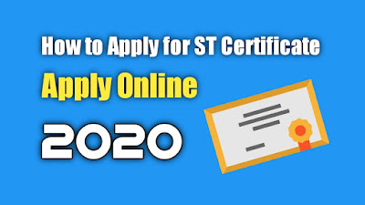 How to Apply for ST Certificate in Tripura or in Other states?
